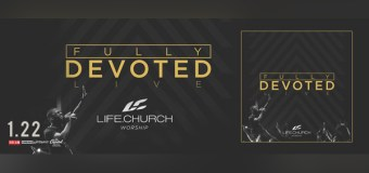 Life.Church Signs With DREAM Worship, Releases Debut Album