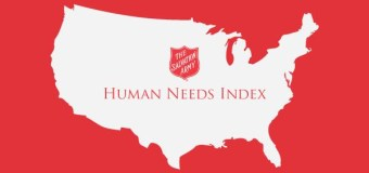 The Salvation Army's New Poverty Measure