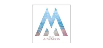 """We Are Messengers Announces Third Pre-Order Song, """"Point To You"""""""