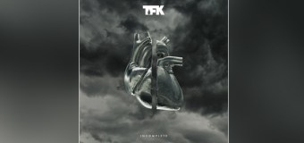 """Thousand Foot Krutch Releases First Track From """"Exhale"""""""