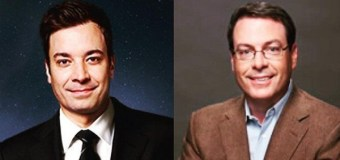 Does Alabama Pastor Chris Hodges Look Like Jimmy Fallon? One Journalism Student Thinks So