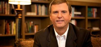 Jimmy Evans Joins Mark Driscoll's New Arizona Church Plant