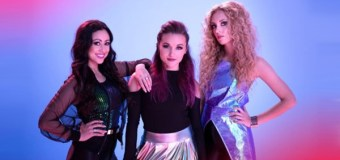 1 Girl Nation Become 1GN; Release New Album April 15