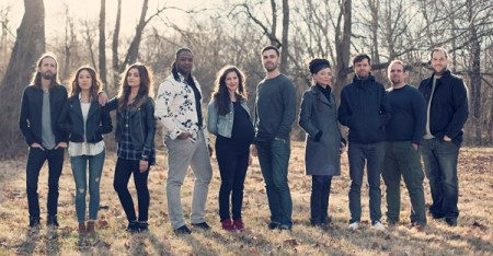 IHOPKC-worship-team