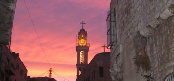 The Real Reason Palestinian Christians are Leaving Bethlehem