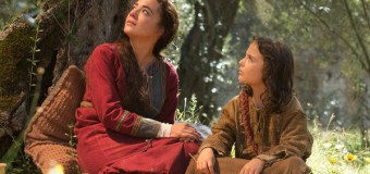 """""""The Young Messiah"""" Director Shares How He Came to Make a Bible Movie"""