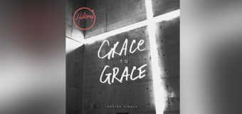 "Hillsong Worship Releases Easter Single ""Grace to Grace"" (Video)"