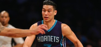 NBA Star Jeremy Lin Asks Fans to Pray for 'Global Christian Revival'