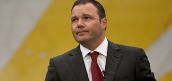 Mark Driscoll Is Already Back In Church Leadership – But Is He Ready?