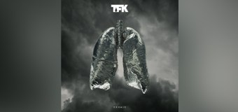 """Thousand Foot Krutch Fights With """"A Different Kind Of Dynamite"""""""