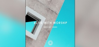 UK's Newday Announce New Worship Remix EP