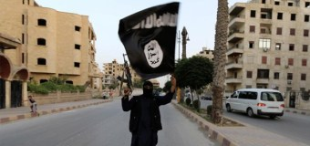 ISIS Blocks Remaining Christian, Armenian Families from Leaving Syria's Raqqa