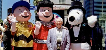 """How the Faith of """"Peanuts"""" Creator Charles Schulz Shaped His Work"""