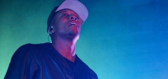 Lecrae Details How His Music Transcends Genre, His New Book and Work on His Next Album