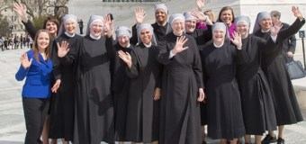 Poll: Majority of Americans Side With the Little Sisters Over Contraception Mandate