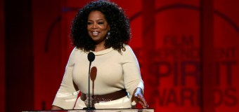 Oprah Winfrey to Star In New Megachurch TV Drama for OWN