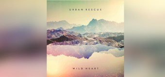 "Urban Rescue's ""Wild Heart"" Tops iTunes Christian Albums Chart"