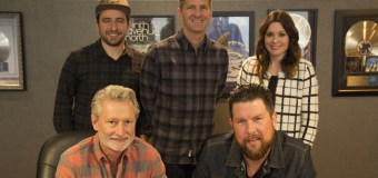 Essential Records Announces Signing of Zach Williams