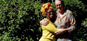 Desmond Tutu's Daughter Leaves Anglican Clergy to Marry Female Partner
