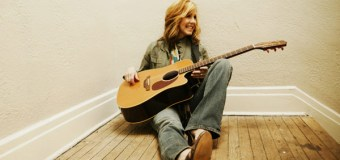 Staci Frenes Launches Kickstarter Campaign In Support of New Album