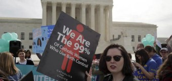 Supreme Court Sends Obamacare Contraceptive Case Back to Lower Courts