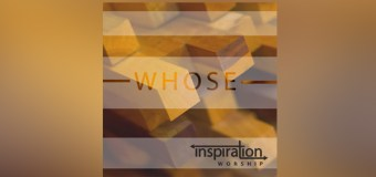 New Single Out For Husband and Wife Duo, Inspiration Worship (Video)