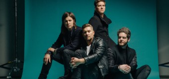 "NEEDTOBREATHE Debuts At No. 1 With ""H A R D L O V E"""