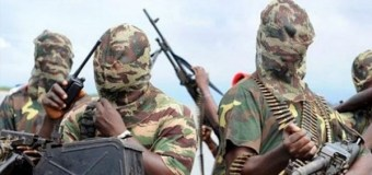 New Report Claims Nigeria Is About to Erupt Along Religious Fault Lines