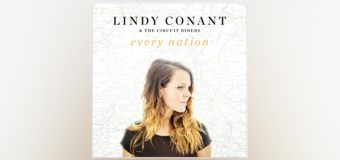 Lindy Conant and The Circuit Riders Make Their No. 1 Debut