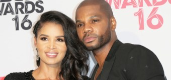 Music Icon Kirk Franklin Continues to Shine a Bright Light on Gospel Music With 2016 BET Awards Win