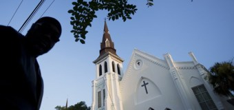 How Charleston's Oldest Black Church Has Changed After 2015 Shooting