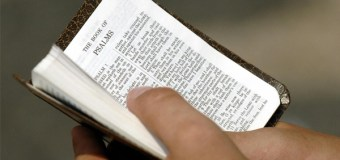 "Christian Converts Seeking Asylum In UK Reportedly Being Asked to Recite ""Bible Trivia"""