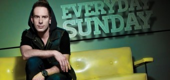 Trey Pearson, Lead Singer of Christian Rock Band Everyday Sunday, Comes Out as Gay