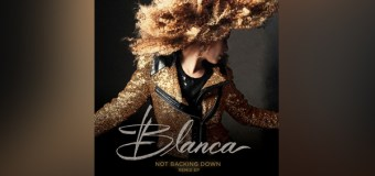 Blanca Announces New Remix EP to Release Tomorrow, July 22 (Video)