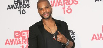 Kirk Franklin Talks About His Successes, His Failures, and His Desire to 'Make God Famous'