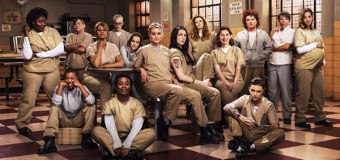 "The Postsecular Spiritual Turn In ""Orange Is the New Black"""