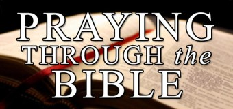 """Watch Live Tonight as Daniel Whyte III Preaches the 200th Message in the """"Praying Through the Bible Series"""""""