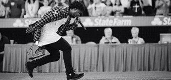 SoCal Harvest 2016: Rapper KB Shares How the Church Can Help Push Toward Racial Reconciliation