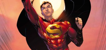"""New Super-Man"" Reinvents the Redemption Story"