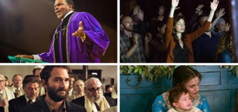 """From """"Greenleaf"""" to """"Transparent"""": Finding God on the Small Screen"""