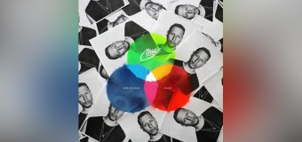 "GAWVI Releases New EP ""Holding Hue,"" Available Today"