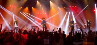 """Hillsong – Let Hope Rise"" In Theaters Today as Christian Band Hits the Big Time (Video)"