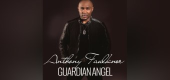 "Singer and Philanthropist Anthony Faulkner Receives International Music Award; Announces ""Guardian Angel"" Album Release for October 7"
