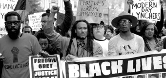 Churches: The Missing Gospel Force In Black Lives Matter