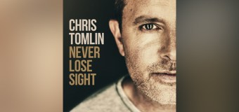 Chris Tomlin Celebrates New Album Release