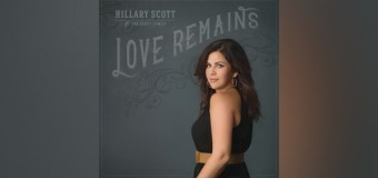 "Hillary Scott's ""Thy Will"" Tops Three Radio Charts (Video)"