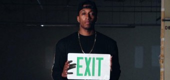 "Lecrae Set to Hit the Road for ""The Destination Tour, You're Accepted"""