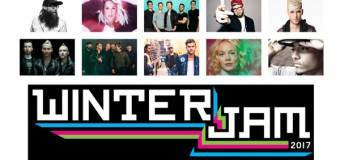 Winter Jam Rolls Out 2017 Tour Lineup