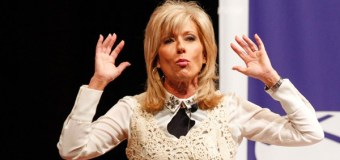 Evangelical Women Split from Male Counterparts to Slam Trump