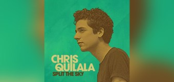 Jesus Culture's Chris Quilala Announces Debut Solo Album (Video)